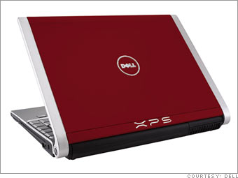 Dell XPS M1330 | starting at $1,300