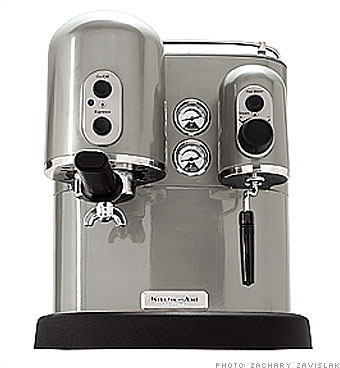 KitchenAid Pro Line Series KPES100