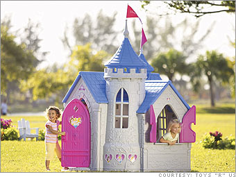 Top 10 Sizzling Summer Toys Disney Princess Wonderland Castle From Toys Quot R Quot Us 4 Cnnmoney Com