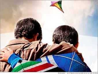 the kite runner 23 essay