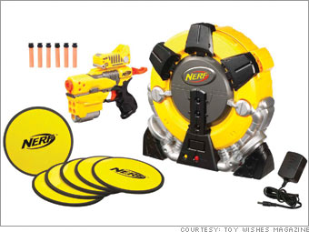 Nerf N-Strike Disc Shot