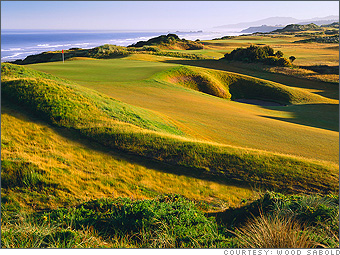 5. Bandon Dunes Golf Resort