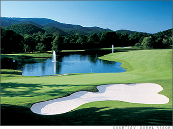 10. The Greenbrier