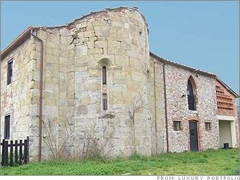 San Macario, Italy