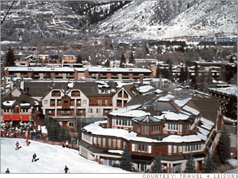 Residences at the Little Nell<br><br> Aspen, Colorado