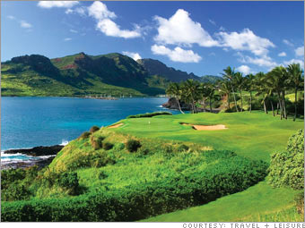 The Ritz-Carlton Residences and the Ritz-Carlton Club, Kauai Lagoons<br><br> Lihue, Kauai