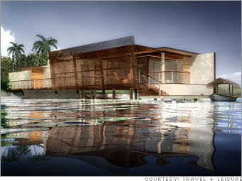 Rosewood Residences at Mayakoba<br><br>Mayan Riviera, Mexico