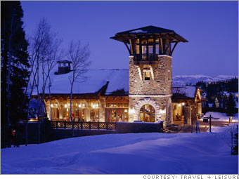 Talisker Club<br><br> Park City, Utah
