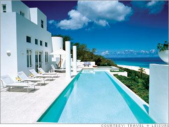 Temenos Anguilla, a St. Regis Resort<br><br> Anguilla