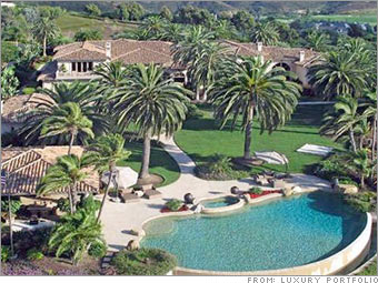 Rancho Santa Fe, California
