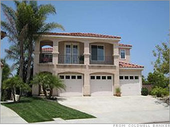 Million dollar homes san diego 8 for California million dollar homes