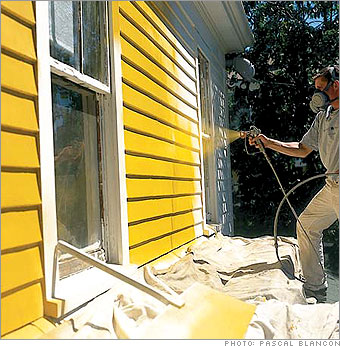 the painter outside left a window open and now there 39 s lead paint. Black Bedroom Furniture Sets. Home Design Ideas