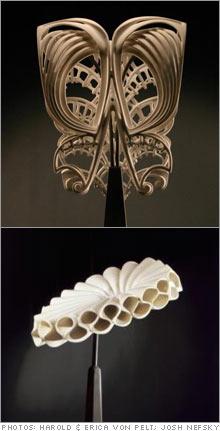 Sculptor Support