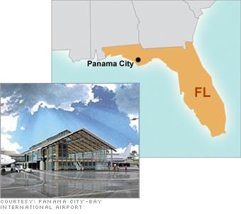 Rent A Car Panama City Florida Airport