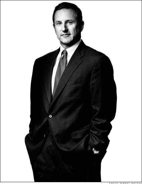 Mark Hurd, 49