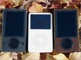 To Zune or not to Zune?