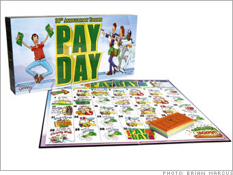 Best board game for learning money-management skills
