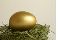 Planning ahead for your nest egg